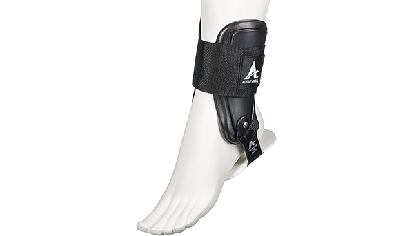 Active Ankle Brace
