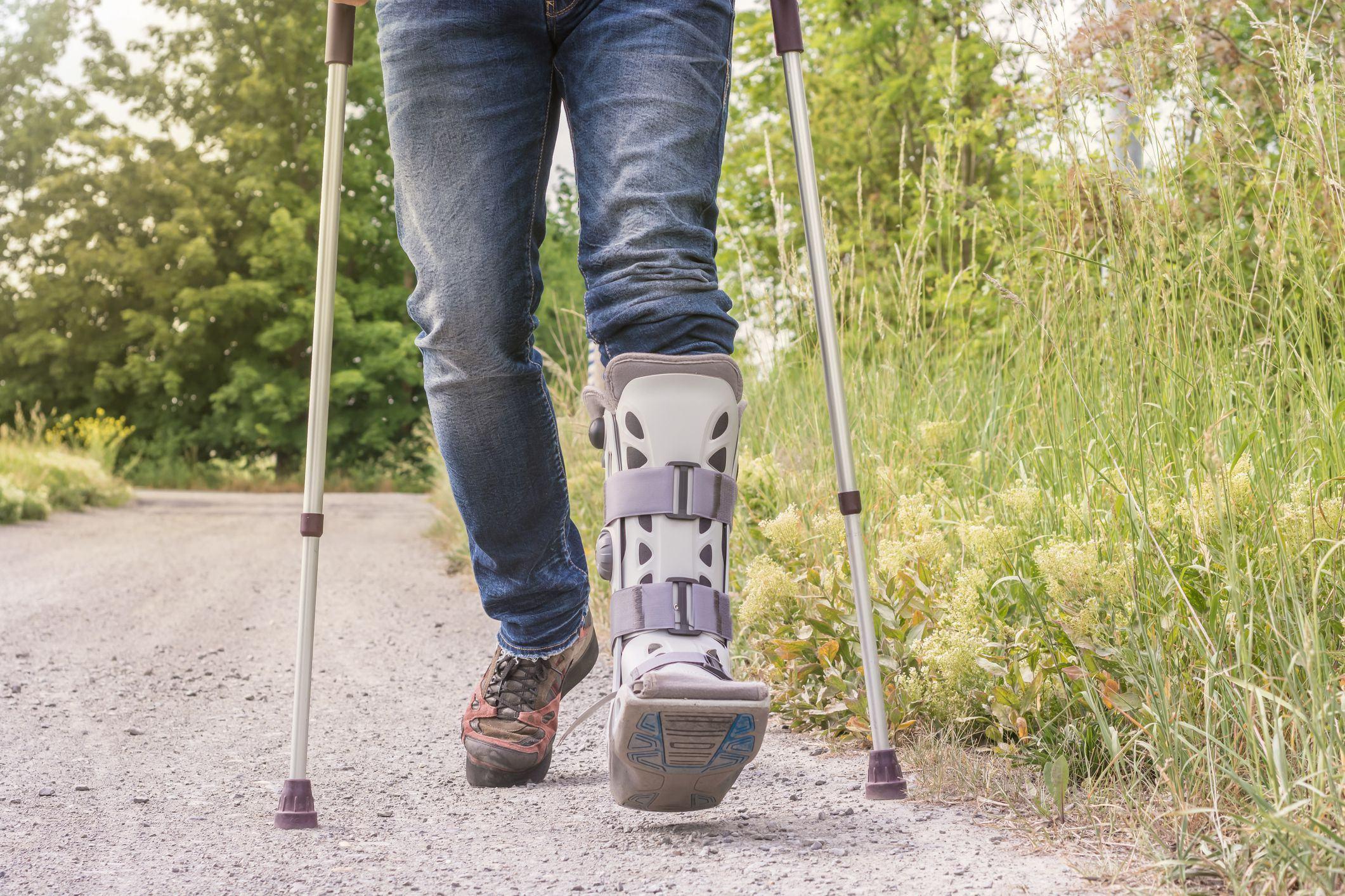 Ankle Foot Orthosis