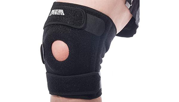 Bioapps E-Coating Knee Support (Close Patella)