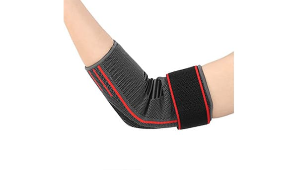 Elbow Elastic Support