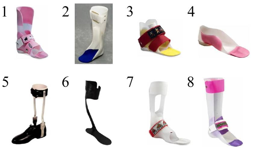 Lower Limb Orthoses products
