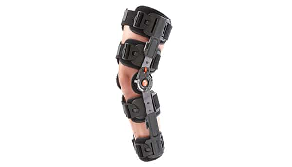 Bioapps Post Op Knee Support (ROM)