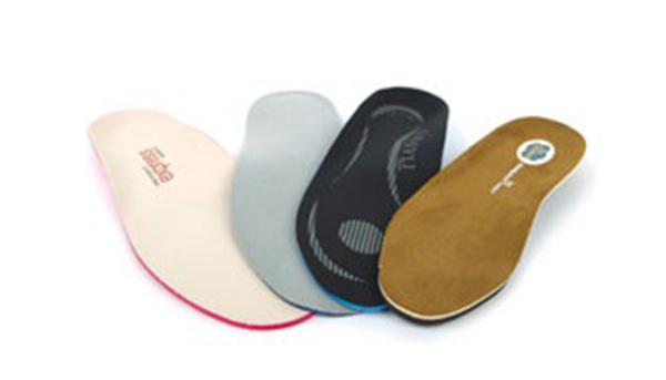 Custom Made Insole