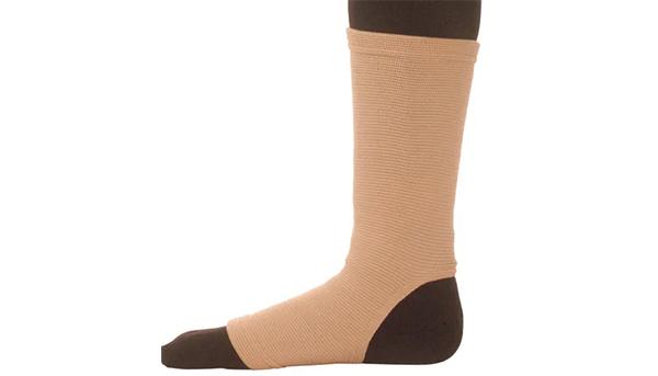 Elastic Anklet