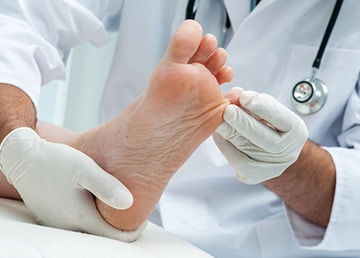 Foot care & Diabetic Solution