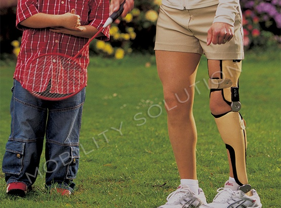 Mobility Solution Orthotic and Prosthetic