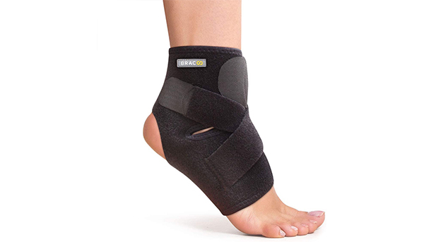 Strong Fixation Ankle Support