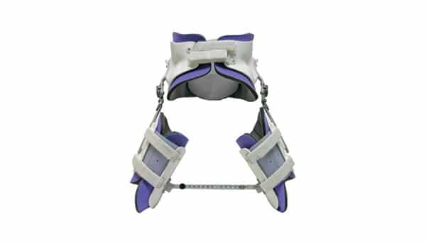 Adjustable Hip Abduction Orthosis