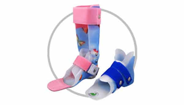 Pediatric AFO Ankle Foot Orthosis